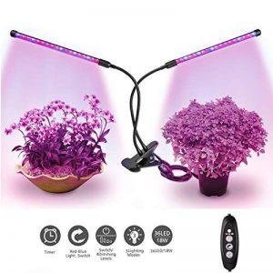 eclairage pour plante TOP 14 image 0 produit