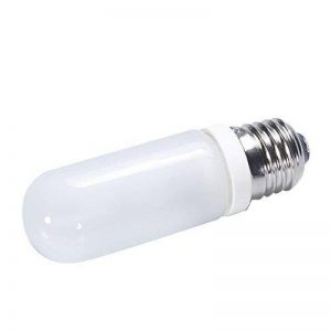 elegantstunning Tube de Lampe LED d'ampoule d'instantané de Studio de la Photographie E27 220V 150W pour la lumière de Stroboscope de la marque elegantstunning image 0 produit