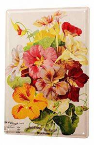 enseigne fleuriste TOP 3 image 0 produit