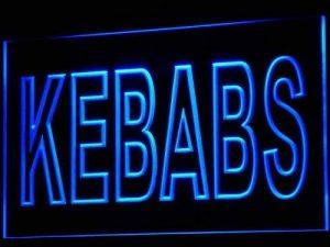 enseigne kebab TOP 9 image 0 produit