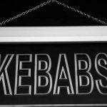 enseigne kebab TOP 9 image 1 produit