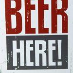 enseigne lumineuse bière TOP 7 image 4 produit