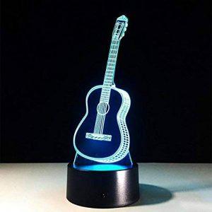 enseigne lumineuse guitare TOP 6 image 0 produit