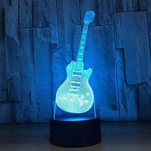 enseigne lumineuse guitare TOP 7 image 0 produit