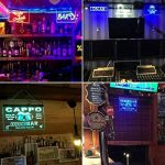 Enseigne Lumineuse i079-b Cocktails & Dream Beer Bar Wine Neon Light Sign de la marque AdvPro Sign image 2 produit