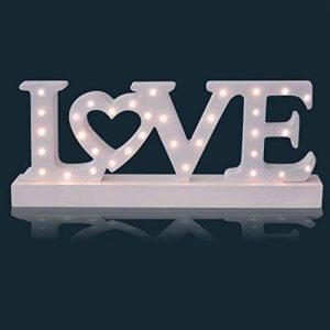 enseigne lumineuse love TOP 0 image 0 produit