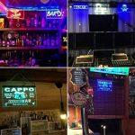 Enseigne Lumineuse m099-b Gangsters Leave Your Guns at Bar Neon Sign de la marque AdvPro Sign image 2 produit