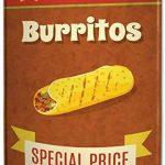 enseigne snack TOP 4 image 2 produit
