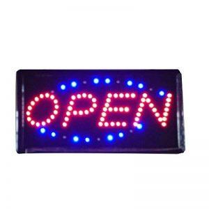 enseignes lumineuses ouvert TOP 2 image 0 produit