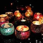 EverBrite Lot de 48 Bougies à LED Sans Flamme Decoration pour Table Soirée Anniversaire Mariage (Jaune Claire) de la marque EverBrite image 3 produit