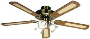 Farelek Baleares Ventilateur de plafond 132 cm de la marque Farelek image 0 produit