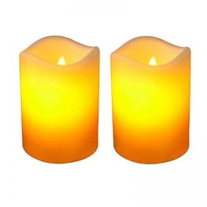 fausse bougies pile TOP 1 image 0 produit