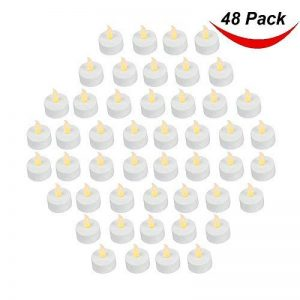 fausse bougies pile TOP 10 image 0 produit