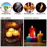 fausse bougies pile TOP 8 image 2 produit