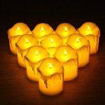 fausses bougies en cire TOP 13 image 3 produit