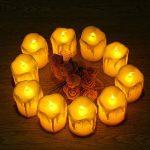 fausses bougies en cire TOP 13 image 4 produit