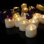 fausses bougies en cire TOP 14 image 3 produit