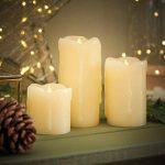 Fausses bougies : notre comparatif TOP 1 image 1 produit