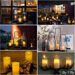 Fausses bougies : notre comparatif TOP 8 image 3 produit