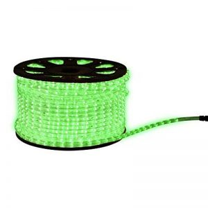 Flexible lumineux à LED Vert Green 2–50m éclairage de Noël, 230.00 voltsV de la marque Webkaufhaus24 image 0 produit