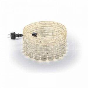 GEV Set de tuyau lumineux LED IP44, plastique, blanc chaud, 14000x 1,3x 1,3cm de la marque GEV image 0 produit
