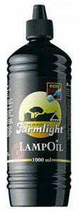 Générique 0325 Paraffine Liquide pour Lampes, Plastique, Incolore, 9 x 9 x 27 cm de la marque Générique image 0 produit