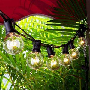 guirlande ampoule extérieur TOP 2 image 0 produit