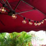 guirlande ampoule extérieur TOP 2 image 1 produit