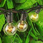 guirlande ampoule extérieur TOP 2 image 3 produit