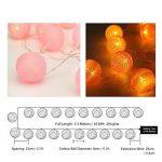 guirlande boule couleur TOP 3 image 4 produit