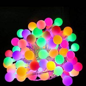 guirlande de boules TOP 1 image 0 produit