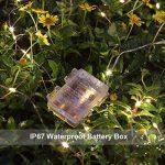 guirlande de noël lumineuse extérieur TOP 7 image 1 produit