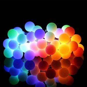 guirlande de noël lumineuse TOP 8 image 0 produit