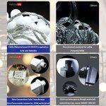 guirlande electrique boule blanche TOP 7 image 4 produit