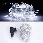 guirlande electrique extérieur blanche TOP 4 image 1 produit