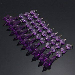 guirlande electrique violette TOP 3 image 0 produit