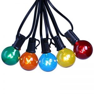 guirlande électrique led multicolore TOP 3 image 0 produit
