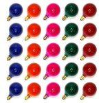 guirlande électrique led multicolore TOP 3 image 3 produit
