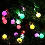guirlande électrique led multicolore TOP 6 image 1 produit