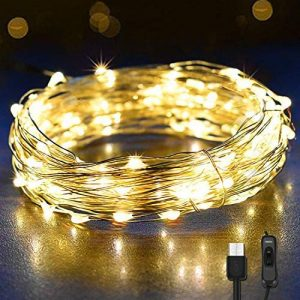 guirlande led deco TOP 6 image 0 produit
