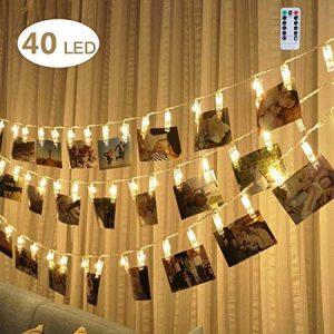 guirlande led pour plafond TOP 1 image 0 produit
