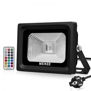 guirlande led rouge TOP 3 image 0 produit