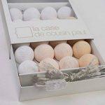 Guirlande lumineuse 20 boules colorées - Modèle Uyuni de la marque La Case de Cousin Paul image 2 produit