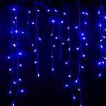 Guirlande lumineuse, 216 LED 5 M LED cordes, Rideau lumineux, LED étoilées de la marque BUOCEANS image 1 produit