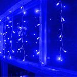 Guirlande lumineuse, 216 LED 5 M LED cordes, Rideau lumineux, LED étoilées de la marque BUOCEANS image 2 produit