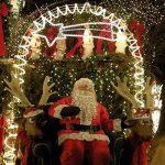 Guirlande lumineuse à 240 LED 10 m avec 8 modes intérieurs et extérieurs pour saal, jardin, Noël, mariage, fête – Blanc chaud de la marque Salcar image 2 produit