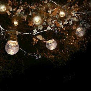 guirlande lumineuse 50 m TOP 2 image 0 produit