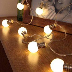 guirlande lumineuse ampoule TOP 0 image 0 produit