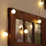guirlande lumineuse ampoule TOP 0 image 1 produit