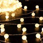 guirlande lumineuse ampoule TOP 4 image 4 produit